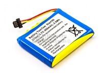 Batería AHA11111003 para GPS Tomtom Start 60