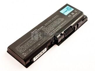 Batería para Toshiba Equium, Satego, Satellite PA3536U-1BRS, PABAS100