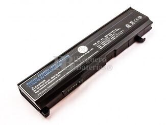 Batería para Toshiba PA3465U-1BRS, PABAS069