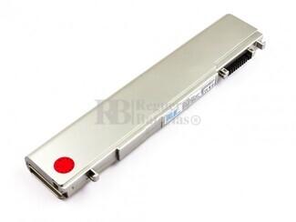 Bateria para ordenador Toshiba PA3612U-1BAS, PA3612U-1BRS, PA3614U-1BRP, PABAS103, PABAS175, PABAS176