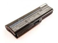 Batería para Toshiba PA3636U-1BRL, PABAS118, PA3636U-1BAL, Pro U500, Pro U400, Satellite U405