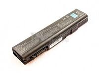 Batería para Toshiba PA3788U-1BRS, PABAS223, Tecra M11, A11, S11, Dynabook Satellite,Tecra S11-173,Dynabook Satellite B450/B