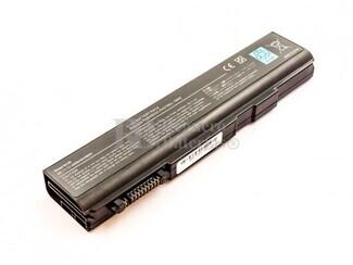 Batería para Toshiba PA3788U-1BRS, PABAS223, Tecra M11, A11, S11, Dynabook Satellite,Tecra S11-173,Dynabook Satellite B450-B