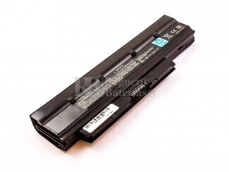 Batería para Toshiba PA3821U-1BRS, PABAS231, PA3820U-1BRS, PABAS232, MINI NB550D-00J, MINI NB550D-00H