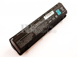 Batería para Toshiba PA5023U-1BRS, PA5024U-1BRS, PA5025U-1BRS, PA5026U-1BRS, PA5027U-1BRS, PABAS259, PABAS260, PABAS261, PABAS262, PABAS263