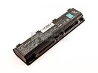 Batería para Toshiba PA5025U-1BRS, PABAS260, PA5023U-1BRS, PA5026U-1BRS, PABAS261, PA5024U-1BRS, PABAS259, PABAS262