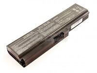 Batería para Toshiba PABAS117, PA3635U-1BAM, PA3816U-1BAS, PABAS178, PA3634U-1BAS, PA3635U-1BRM, PA3816U-1BRS, PABAS201, PA3634U-1BRS, PABAS229, PA3638U-1BAP