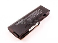 Batería para Toshiba PABAS155, PA3689U-1BAS, PABAS156, PA3689U-1BRS,NB100-12H, NB100-12A PLL10E-013030EN