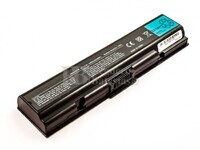 Batería para TOSHIBA Satellite L300, A200, A205, A210, A215,..Satellite Pro A200, A210, DynaBook AX
