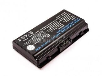 Batería para Toshiba Satellite PABAS115, PA3615U-1BRM, PA3615U-1BRS