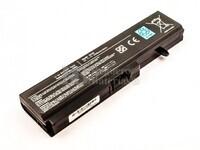 Batería para Toshiba Satellite T111, T130, Portege T132, Portege T133 , Satellite T133 Series