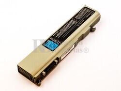 Batería para Toshiba Tecra R10 Series, Tecra R10-00D, Tecra R10-10I, Tecra R10-10J