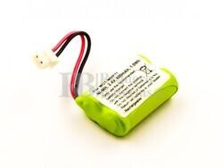 Batería para Vigilabebes Motorola MBP11
