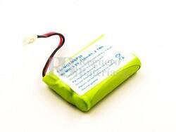 Batería para Vigilabebes Motorola MBP30