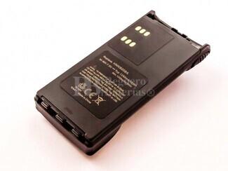 Batería para Walkie Motorola GP320 ,GP340, GP380