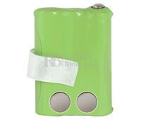 Batería para Walkie Topcom 3700,Alecto FR38 Plus 3,6 V 700 MAh NI-MH