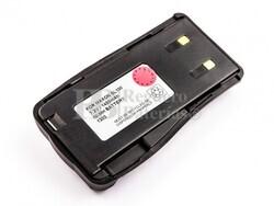 Batería para Walkies MAXON SL100, BP1350, NiMH, 7,2V, 1450mAh