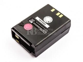 Bateria para YAESU FT23R 33R 411 470 NI-MH 1.000 mAh 12 Volts.