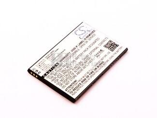 Bater�a para ZTE Blade L3 Li-ion, 3,8V, 2000mAh, 7,6Wh