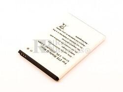 Batería Li3823T43P3h735350 para teléfonos ZTE Blade Q Maxi,