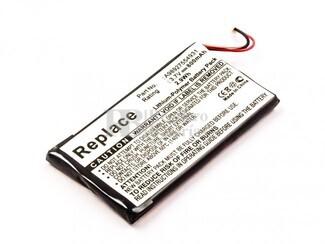 Bater�a PRS-600, Li-Polymer, 3,7V, 800mAh, 3,0Wh