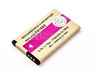 Bateria PX1685 para cámaras Toshiba Camileo S20
