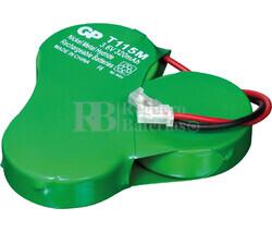 Batería recargable 3.6 Voltios 320 mAh GB280X3