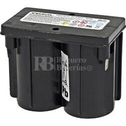 Batería Recargable Cyclon 4 Voltios 5 Ah Conexión Rápida 0809-0010