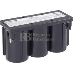 Batería Recargable Cyclon 6 Voltios 5 Ah Conexión Rápida 0809-0012