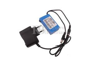 Bateria de Litio 12 Voltios 1.8 Amperios recargable