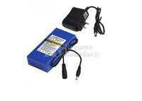 Bateria Litio Recargable 12 Voltios 6.8 Amperios