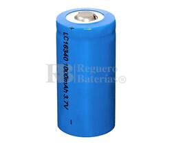 Batería Nimo LC16340 Li-Ion 1.000 mah