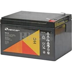 Batería SAI 12 Voltios 12 Amperios Heycar HC12-12
