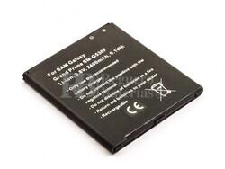 Batería SAMSUNG para Galaxy Grand Prime, SM-G530F, Li-ion, 3,8V, 2400mAh, 9,1Wh