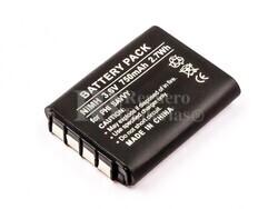 Bateria, SAVVY, 3,6V, para telefonos PHILLIS, NiMH, 750mAh, 2,7Wh