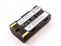 Bateria SB-L160 , SB-L110A para camaras Samsung