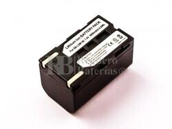 Bateria SB-LSM160 para camaras Samsung
