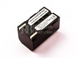 Batería SB-LSM160 para cámaras Samsung VP-D651, VP-D653, VP-D655, VP-D963, VP-D963I, VP-D964I,