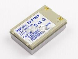 Bateria SB-P180A para camaras Samsung