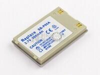 Batería SB-P90A para Samsung VP-M110R, VP-M110S, VP-M2050, VP-M2050B, VP-M2050S, VP-M2100