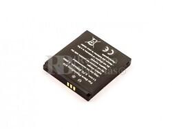 Batería SHELL01A para telefono Doro PhoneEasy 409