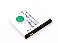 Bateria Simvalley RX-180, PX-3244-675, Li-ion, 3,7V, 450mAh, 1,7Wh