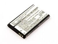 Bateria Simvalley SX-330, PX-3315-675, Li-ion, 3,7V, 1050mAh, 3,9Wh