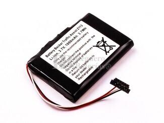 Batería SJM120 para GPS Becker Traffic Assist Z113