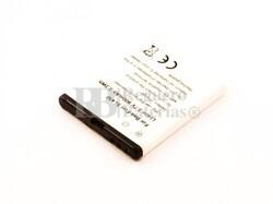 Batería SL450 para Bea-Fon, Li-ion, 3,7V, 900mAh, 3,3Wh