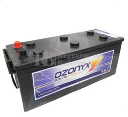 Batería Solar 12 Voltios 165 Amperios C. Mantenimiento