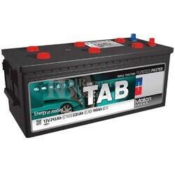 Batería Solar 12 Voltios 250 Amperios TAB 190P