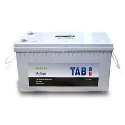 Batería Solar 12 Voltios 250 Amperios AGM 6GFM-200