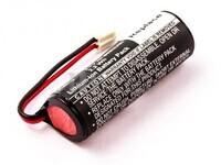 Batería SONY PSP Move, Li-ion, 3,7V, 600mAh, 2,2Wh