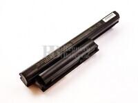 Batería de larga duración para SONY VGP-BPL26,VAIO SVE14A18FJ/B, VAIO SVE14A18FJ/P